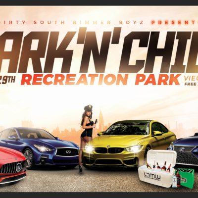 Park'n'Chill 2020
