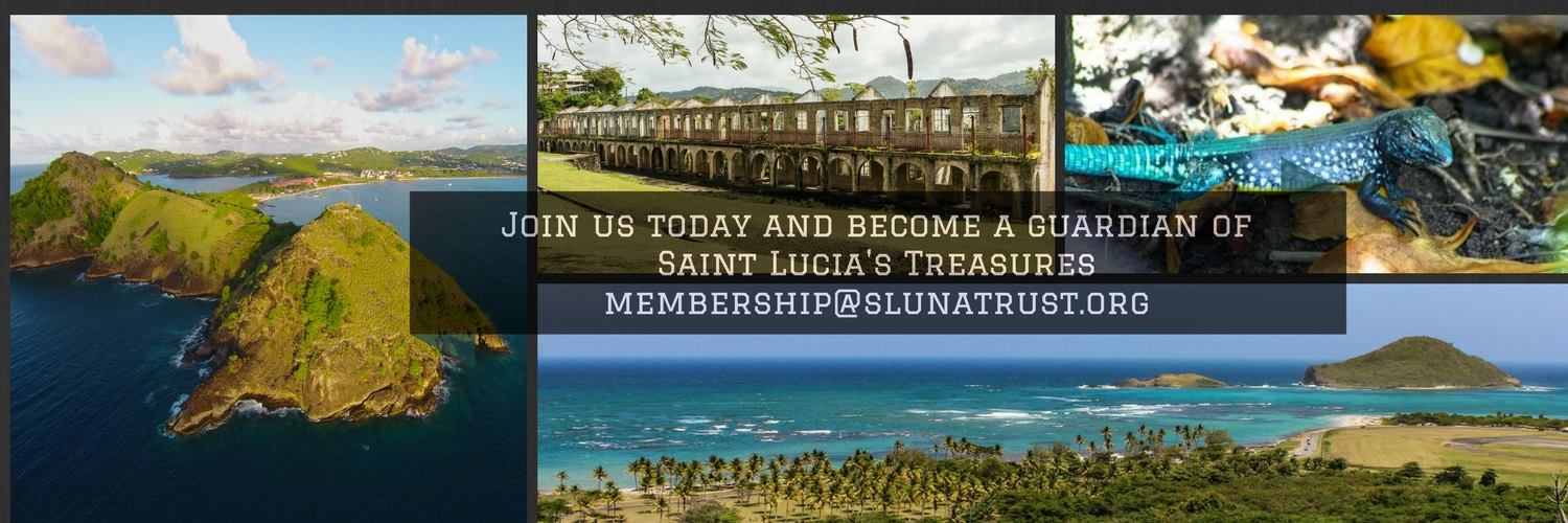 Saint Lucia National Trust