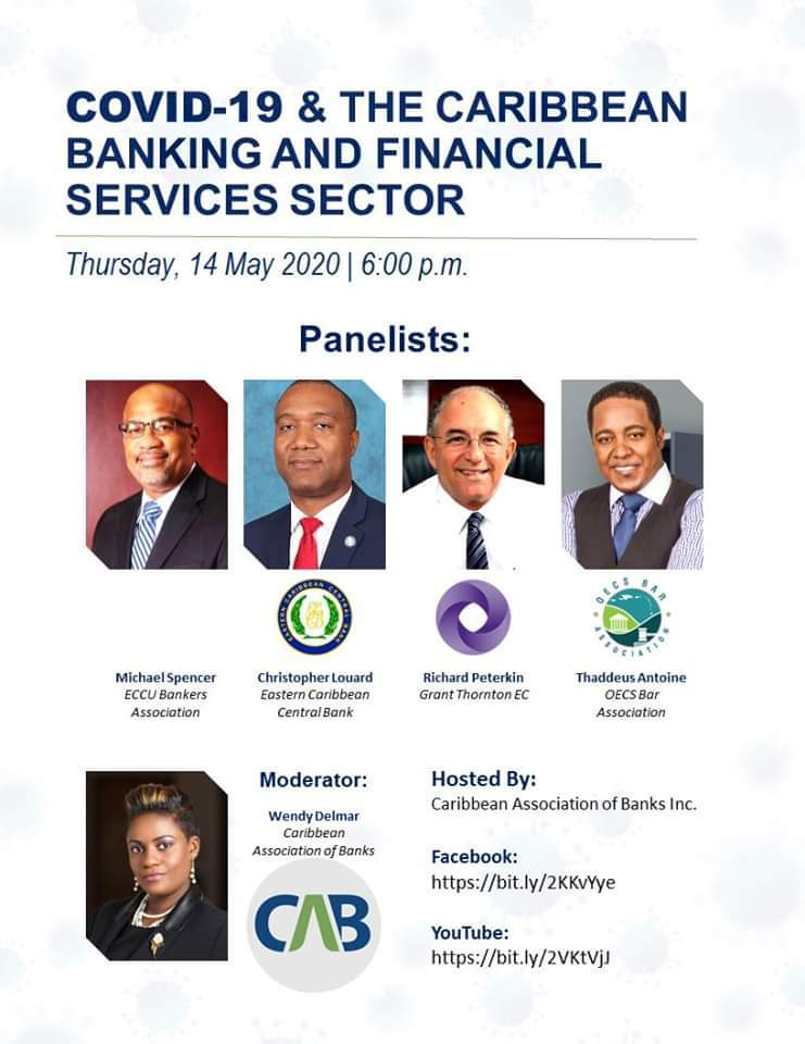 covid-19 the caribbean financial services and banking sector webinar