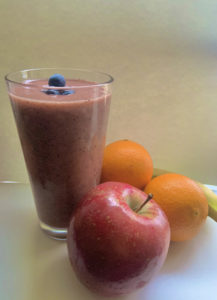 caribbean seamoss makes a great healthy addition to vegan smoothies